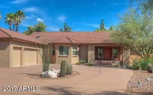 Property for sale at 17067 E Nicklaus Drive, Fountain Hills,  Arizona 85268