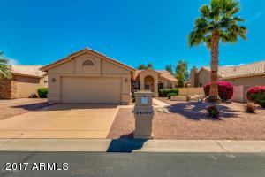 24707 S STONEY PATH Drive, Sun Lakes, AZ 85248