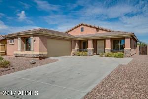 5418 W IAN Drive, Laveen, AZ 85339