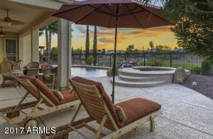22818 N HANK RAYMOND Drive, Sun City West, AZ 85375