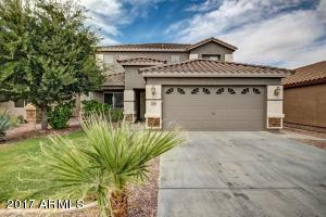 11584 W HACKBARTH Drive, Youngtown, AZ 85363