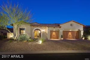 3957 N ARBOLES Circle, Mesa, AZ 85207