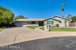 8626 E TURNEY Avenue, Scottsdale, AZ 85251