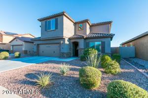 10801 W Saddlehorn Road, Peoria, AZ 85383