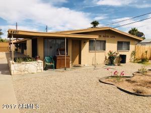 4401 N 23RD Avenue, Phoenix, AZ 85015