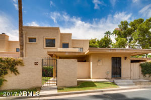Front View of 2 Story Spacious Patio Home