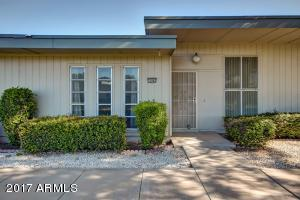 13083 N 99TH Drive, Sun City, AZ 85351