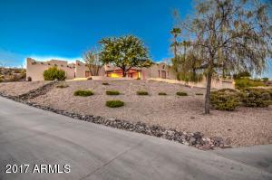 14710 E GOLDEN EAGLE Boulevard, Fountain Hills, AZ 85268