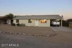 145 N 96TH Way, Mesa, AZ 85207