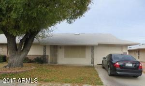10558 W CAMPANA Drive, Sun City, AZ 85351