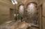 DESIGNER BATHROOM 2 ALSO SERVES AS POWDER BATHROOM
