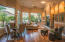 RICH HARDWOOD FLOORS IN BREAKFAST AREA & H-U-G-E FAMILY ROOM WITH PHENONMENAL MOUNTAIN VIEWS