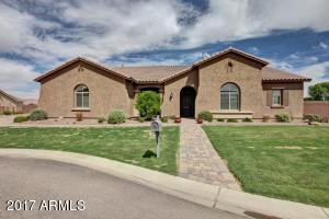 21934 E STONE CREST Court, Queen Creek, AZ 85142
