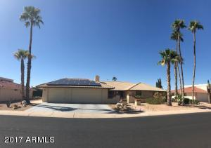 13107 W SERENADE Circle, Sun City West, AZ 85375
