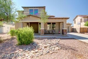 3353 E BLUE RIDGE Way, Gilbert, AZ 85298