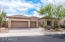 Welcome Home! Located in the desirable guard gated Terravita community on a cul-de-sac street with natural space behind.