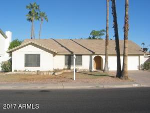 2421 S STANDAGE Street, Mesa, AZ 85202