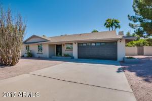 5049 E PARADISE Drive, Scottsdale, AZ 85254