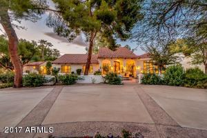 Property for sale at 5818 E Leith Lane, Scottsdale,  Arizona 85254