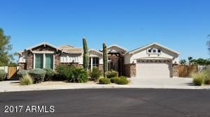 460 E CRESCENT Place, Chandler, AZ 85249