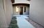 Courtyard Entry!