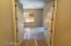 French Door Entry!