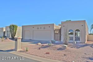 9215 E CITRUS Lane N, Sun Lakes, AZ 85248