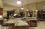 kitchen is open to living and family room, perfect for entertaining!!