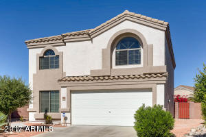 23982 W LASSO Lane, Buckeye, AZ 85326