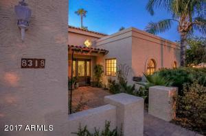 8318 E SAN SIMON Drive, Scottsdale, AZ 85258