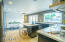 Kitchen functionality and flow is un-matched even when compared luxury homes twice the price