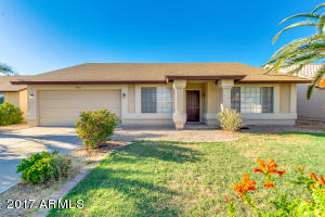 4302 E Ford  Avenue Gilbert, AZ 85234