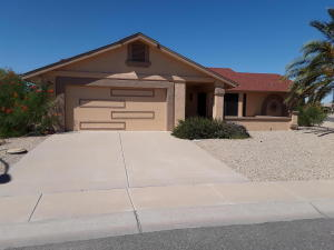 13231 W JUBILEE Drive, Sun City West, AZ 85375
