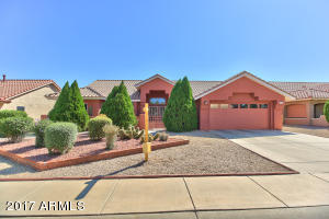 14523 W Greystone Drive, Sun City West, AZ 85375