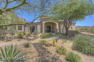 42441 N SPUR CROSS Road, Cave Creek, AZ 85331