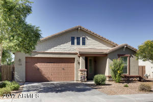 2226 E GILLCREST Road, Gilbert, AZ 85298