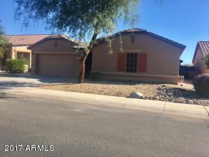 25545 W GLOBE Avenue, Buckeye, AZ 85326