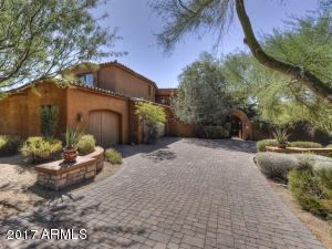 Property for sale at 10713 E Sundance Trail, Scottsdale,  Arizona 85262