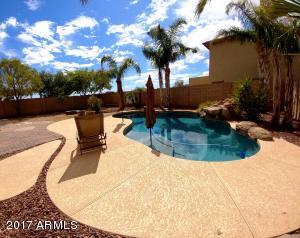 3756 N 309TH Court, Buckeye, AZ 85396