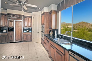 Wow kitchen!! Look at that window over the sink