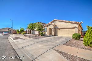 7420 W ALTA VISTA Road, Laveen, AZ 85339