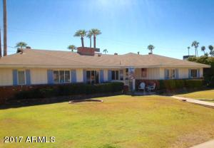 Ranch style property in the prime Arcadia location.