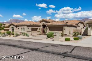 4515 S SALVIA Drive, Gold Canyon, AZ 85118