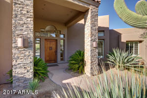 Property for sale at 11160 E Troon Mountain Drive, Scottsdale,  Arizona 85255