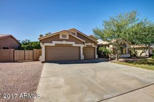 673 W Merrill  Avenue Gilbert, AZ 85233