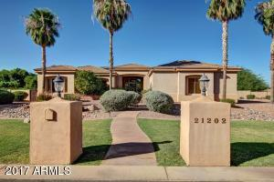 21202 E Pegasus Parkway, Queen Creek, AZ 85142