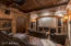 Home theater and media room