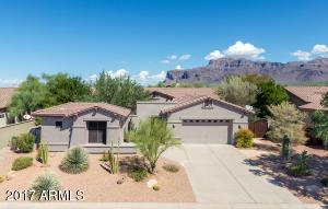 4022 S ALAMANDAS Way, Gold Canyon, AZ 85118
