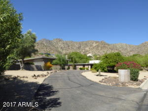 Property for sale at 7308 N Black Rock Trail, Paradise Valley,  Arizona 85253