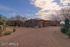 Property for sale at 8669 E Overlook Drive, Scottsdale,  Arizona 85255